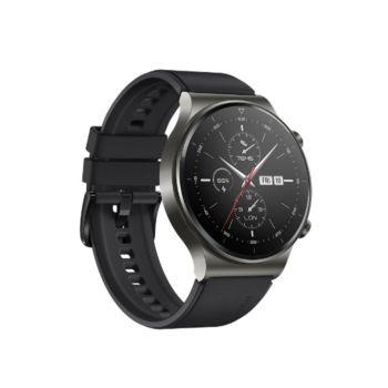 Huawei Watch GT 2 Pro - Night Black