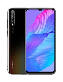 Huawei Y8P 128GB - Midnight Black