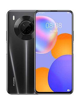 Huawei Y9a 128GB 8GB Ram - Black With free Gift