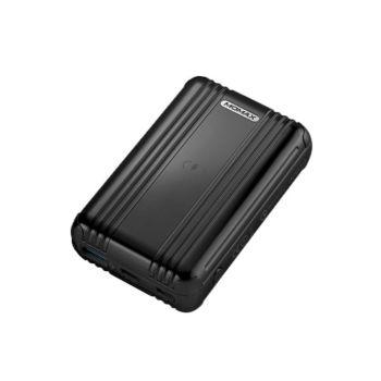 Momax Q.Power Go mini Wireless Battery Pack (10,000mAh) - Black (IP101)