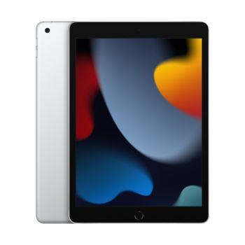 iPad 9 (2021) 256GB WiFi - Silver (MK2P3)