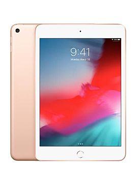 Apple iPad Mini 5 64GB Wifi - Gold (MUQY2)