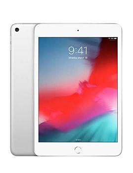 Apple iPad Mini 5 64GB WiFi - Silver (MUQX2)