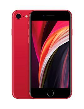 Apple IPhone SE-2 (2020) 128GB - Red