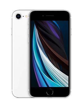 Apple IPhone SE-2 (2020) 128GB - White