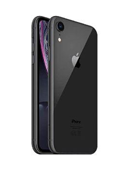 أيفون إكس آر(6.1)- 128جيجابايت - اسود