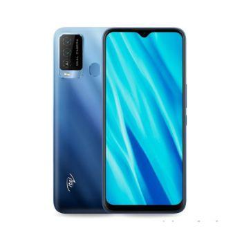 Itel Vision 2 Plus 64GB 3GB RAM - Graduation Blue
