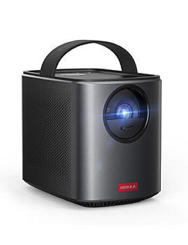 Anker Nebula Mars II Pro 500 ANSI Smart Projector Black (D2323211)
