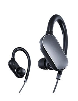 Xiaomi  Sports Bluetooth EarPhone Black (ZBW4378GL)