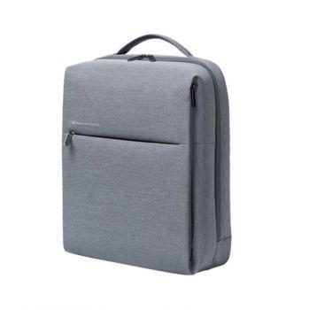 Mi City Backpack Light Gray