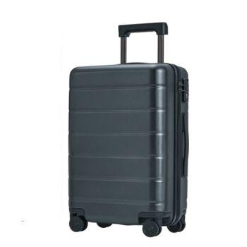 MI Luggage Classic 20 inch MI Suitcase Black