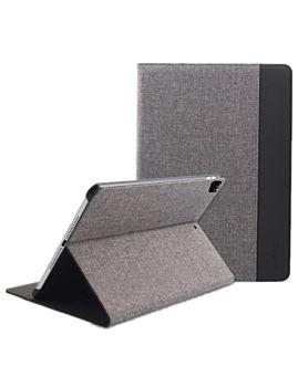 Mutural Design Case For IPad 12.9 Pro 2020 Gray Black (MT-P-01201 12.9 GR BK)