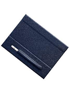 "Mutural Design Case For IPad Pro 12.9"" With Pencil Case Blue (MT-P-010504P 12.9 BL)"