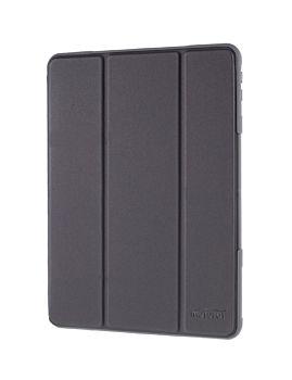 Mutural Folio Case For IPad 2020 10.2 Anti Fall Black (MT-P-010504 10.2 B)