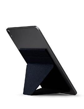Mutural Thinnest And Adjustable Tablet Stand Blue (MT-ZJ-1001 IPAD)