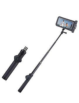 New Idea For Live WaterProof Bag With Selfie Stick (WATERPROOF BAG)