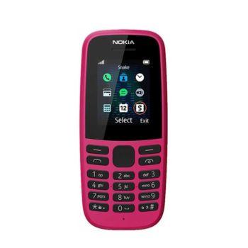 Nokia 105 2017 - Pink