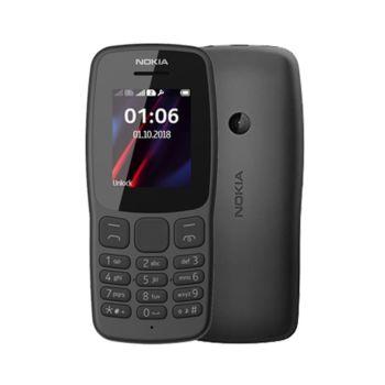 Nokia 110 2019 - Black