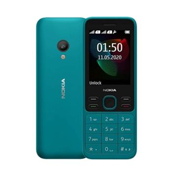 Nokia 150 (2020) - Cyan