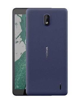 Nokia 1 Plus 16GB - Blue