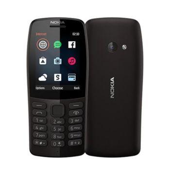 Nokia 210 - Black