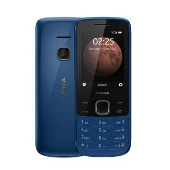 Nokia 225 4G - Blue