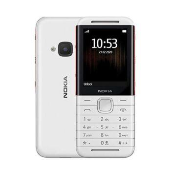 Nokia 5310 Music Express - White