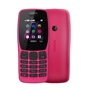 Nokia 110 2019 - Pink