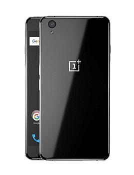OnePlus X 16GB - Ceramic