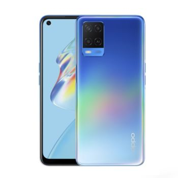 Oppo A54 64GB - Starry Blue