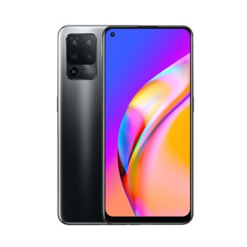 Oppo A94 128GB Black - With Free Gift