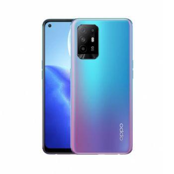 Oppo Reno 5Z 128GB 5G Blue - With Free Gift