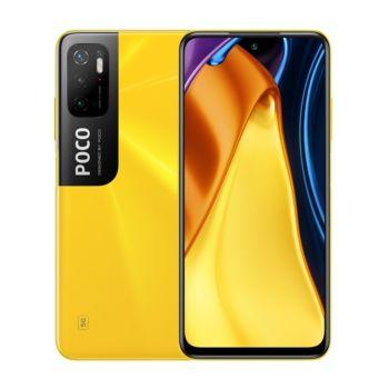 Xiaomi POCO M3 Pro 5G 128GB 6GB RAM - Yellow