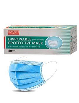 Disposable Protective Mask 50 PCS