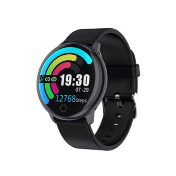 Q16 Smart Watch Sleep Heart Rate Blood Pressure Monitor Multi-Sports Fitness Tracker Health Bracelet