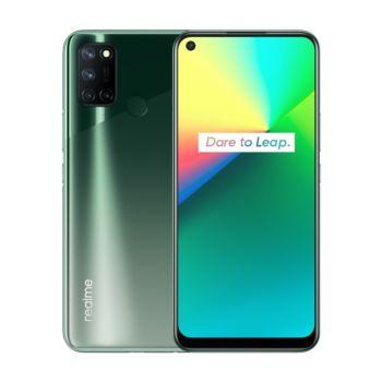 Realme 7i - 128GB 8GB RAM - Aurora Green