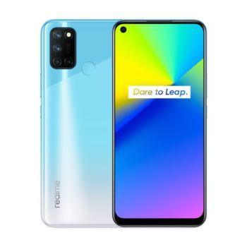 Realme 7i - 128GB 8GB RAM - Polar Blue