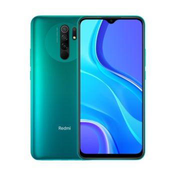 RedMi 9 32GB With 3GB - Green