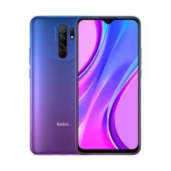 Redmi 9 32GB with 3GB RAM - Purple