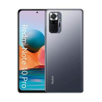 Redmi Note 10 Pro 128GB - Gray (MI N10 Pro 128/8 Gry)
