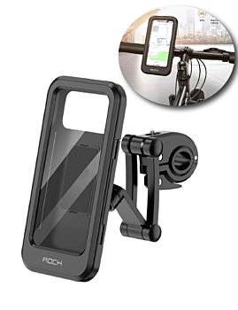 Rock Universal Retractable Bike Phone Mount (RPH0957)