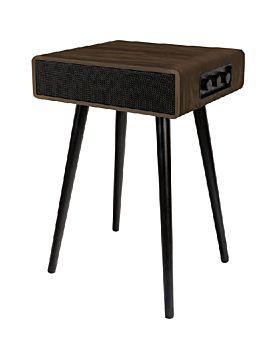 مكبر صوت على شكل طاولة - خشيي من رومبيكا