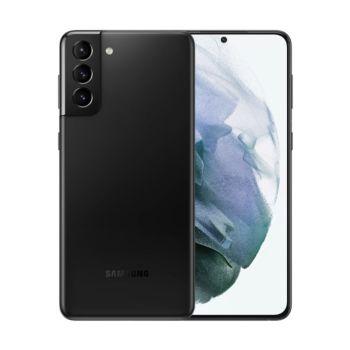 Samsung Galaxy S21+ 256GB 5G - Black