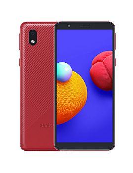 Samsung Galaxy A01 Core16GB - Red