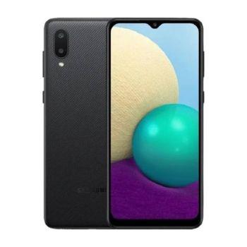 Samsung Galaxy A02 32GB - Black (SMA022BNP)