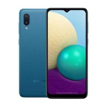 Samsung Galaxy A02 32GB - Blue (SMA022 32 BluNP)