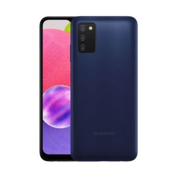 Samsung Galaxy A03S 32GB - Blue (SMA037 32 BluNP)