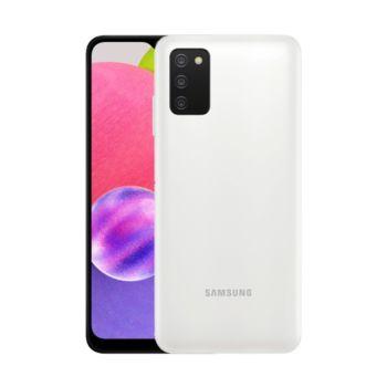 Samsung Galaxy A03S 64GB - White (SMA037 64 WNP)