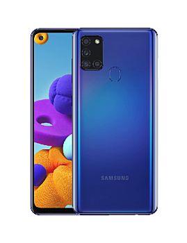 Samsung Galaxy A21S 4G 64GB - Blue
