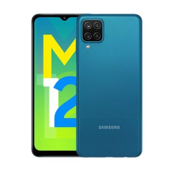 Samsung Galaxy M12 64GB - Blue